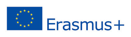 Erasmus + logo offical