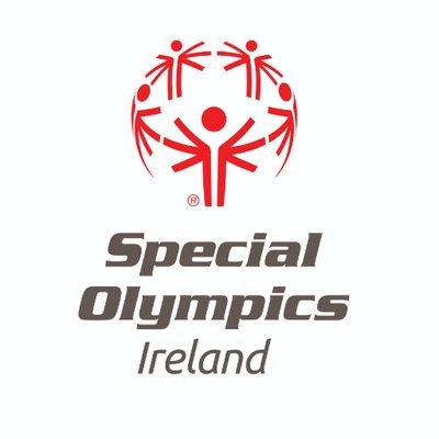 Special Olympics Ireland