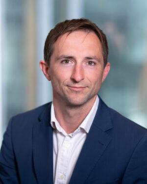 Ronan Harrison Client Relationship Manager Optimum Limited